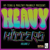 Heavy Hitters 2