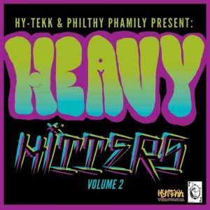 Heavy Hitters 2